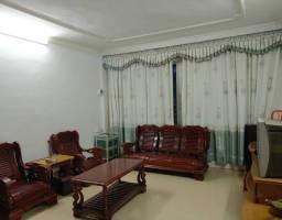 惠东县平山东湖房管所宿舍3房2厅中档装修出售