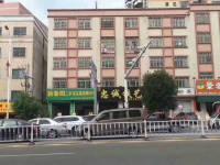 惠东县平山职中路口自建房门面商铺2间5层中档装修出售