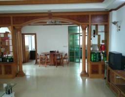 惠东县平山建行宿舍3房2厅中档装修出售