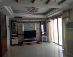 惠东县平山广厦花园复式4房2厅精装修出售