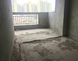 惠东县平山金江景逸(3+1)房2厅毛坯出售