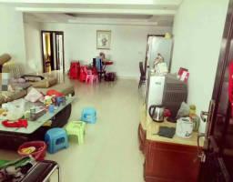 惠东县平山金保花园4房2厅简单装修出售