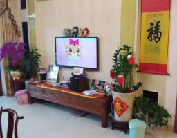 惠东县平山芙蓉花园4房2厅精装修出售