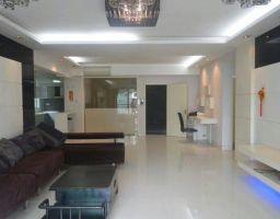 惠东县平山丽景华庭(4+1)房2厅精装修出售