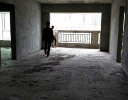 惠东县平山金江景逸3房2厅毛坯出售