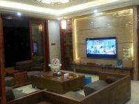 惠东县平山山水豪庭4房2厅高档装修出售