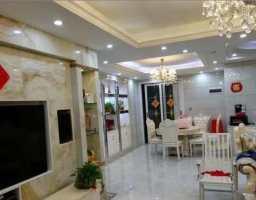 惠东县平山丽景华庭5房2厅高档装修出售