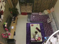 惠东县平山金河湾花园复式3房2厅精装修出售