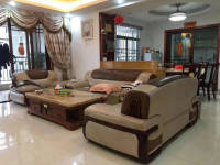 惠东县平山万隆新城4房2厅精装修出售