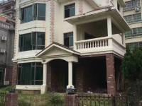 惠东县平山嘉洲花园别墅2间3层半高档装修出售