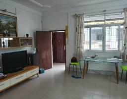 惠东县平山工业局宿舍3房2厅简单装修出售