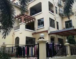 惠东县平山国际新城叠式4房2厅精装修出售
