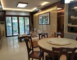 惠东县平山怡景湾(3+1)房2厅精装修出售(包过户)