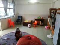 惠东县平山工会小区3房2厅简单装修出售