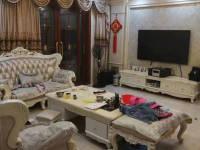 惠东县平山侨城水岸4房2厅高档装修出售(包车位)