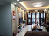 惠东县平山侨滨苑4房2厅精装修出售(带2个车位)