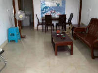 惠东县平山县中教师宿舍3房2厅简单装修出售(包过户)