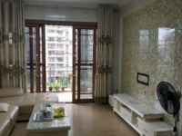 惠东县平山公安花园2房2厅精装修出售
