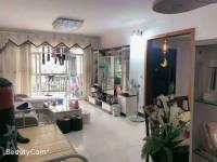 惠东县平山昌盛小区2房2厅中档装修出售