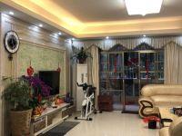 惠东县平山怡景花园4房2厅精装修出售