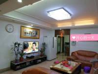 惠东县平山同济小区4房2厅中档装修出售