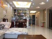 惠东县平山碧玉豪庭3房2厅精装修出售