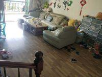 惠东县平山金河湾花园4房2厅简单装修出售(赠送70㎡ )