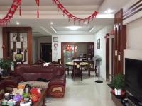 惠东县平山侨丰花园4房2厅中档装修出售