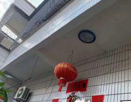 惠东县平山时代大厦附近自建房2间半2层出售