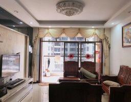 惠东县平山山水豪庭3房2厅精装修出售(赠送13平方入户花园)