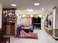 惠东县平山芙蓉花园3房2厅精装修出售(包车位)