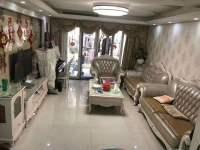 惠东县平山园方欧洲城4房2厅精装修出售(另赠送15㎡)