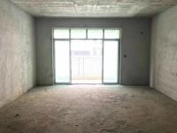 惠东县平山雍景豪庭4房2厅毛坯出售