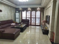 惠东县平山滨河花园3房2厅精装修出售