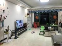 惠东县平山阳光花园4房2厅中档装修出售