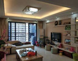 惠东县平山中航城(3+1)房2厅精装修出售