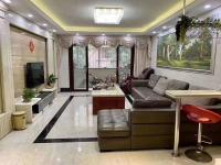 惠东县平山广厦花园跃式4房2厅精装修出售