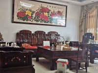 惠东县平山清晖花园(3+1)房2厅中档装修出售