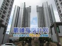 惠东县平山金河湾花园1房1厅精装修1800元/月 出租