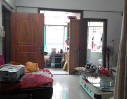 惠东县平山金河湾花园2房2厅简单装修出售