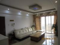 惠东县平山公安花园3房2厅精装修出租