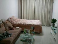 惠东县平山国际新城1房1厅精装修出租