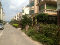 惠东县平山嘉洲花园整栋别墅精装修出售