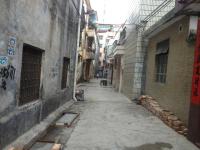 惠东县平山莲花地自建房两间两层半出售