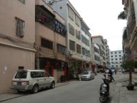 惠东县平山红岭自建房两间四层出售