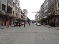 惠东县平山红岭自建房门面两间四层出售