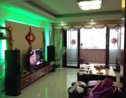 惠东县平山好顺景小区3房2厅中档装修出售