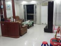 惠东县平山广厦花园4房2厅中档装修出售(复式房)