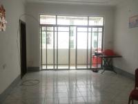 惠东县平山富都花园3房2厅简单装修出售