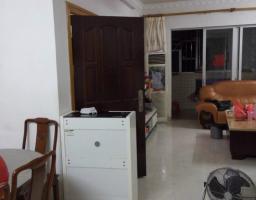 惠东县平山广厦花园3房2厅中档装修出售